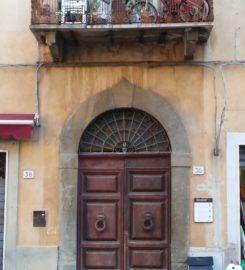 Antica sinagoga di via Cavalca