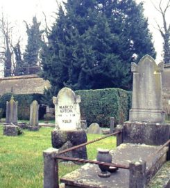 Cimitero ebraico Parma