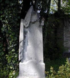 Cimitero ebraico Vecchio