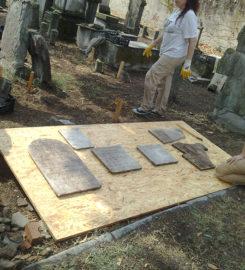 Cimitero di Viale Ariosto