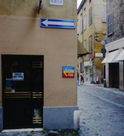 Ghetto di Modena