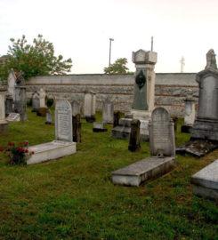 Cimitero ebraico di Saluzzo