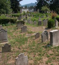 Cimitero ebraico di Torino
