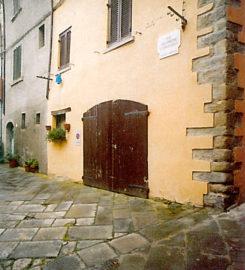 Il borgo del ghetto