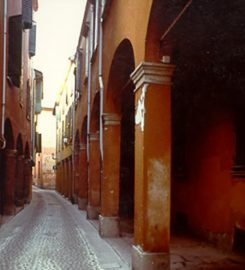 Ghetto of Bologna