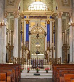 Sinagoga di Modena