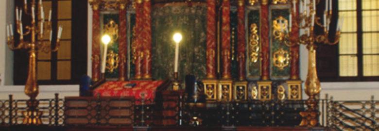 Sinagoga Levantina di Ancona
