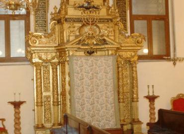 Sinagoga Italiana di Ancona