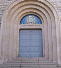 Synagogue of Genoa