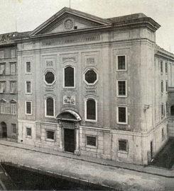 Sinagoga di Livorno