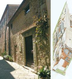 Ex Sinagoga di Monte San Savino