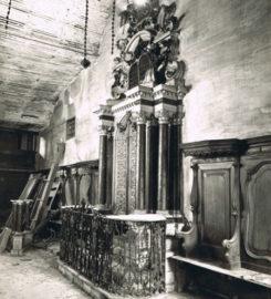 Sinagoga spagnola di Padova