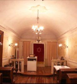 Synagogue of Alessandria