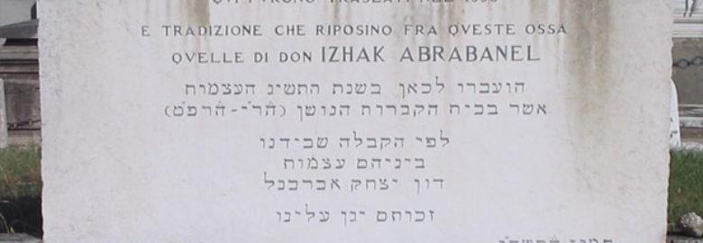 Cimitero ebraico di via Sorio